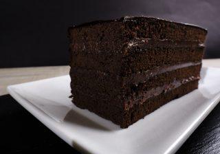 American Chocolate Crème Cake Mix