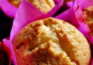 Mississippi Muffin & Cake Mix