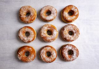 Premium Doughnut Concentrate with Sweet Frost®