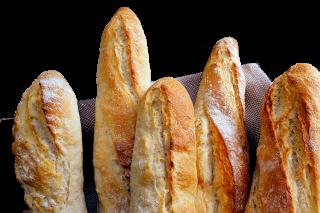 Bread Concentrate