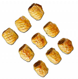 Meat-free Sausage Roll Concentrate