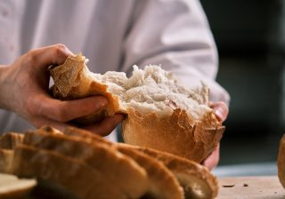 Complete Bread Mix