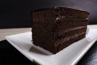 Chocolate Crème Cake
