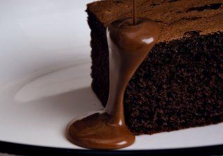 Chocolate Sponge Mix