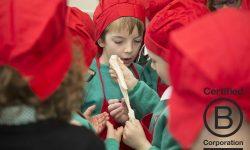 Lochside Primary School visit