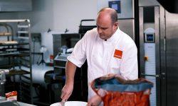 Gordon - Head Chef