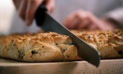 Complete Bread Mix - Focaccia
