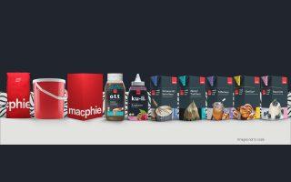 Macphie full product range